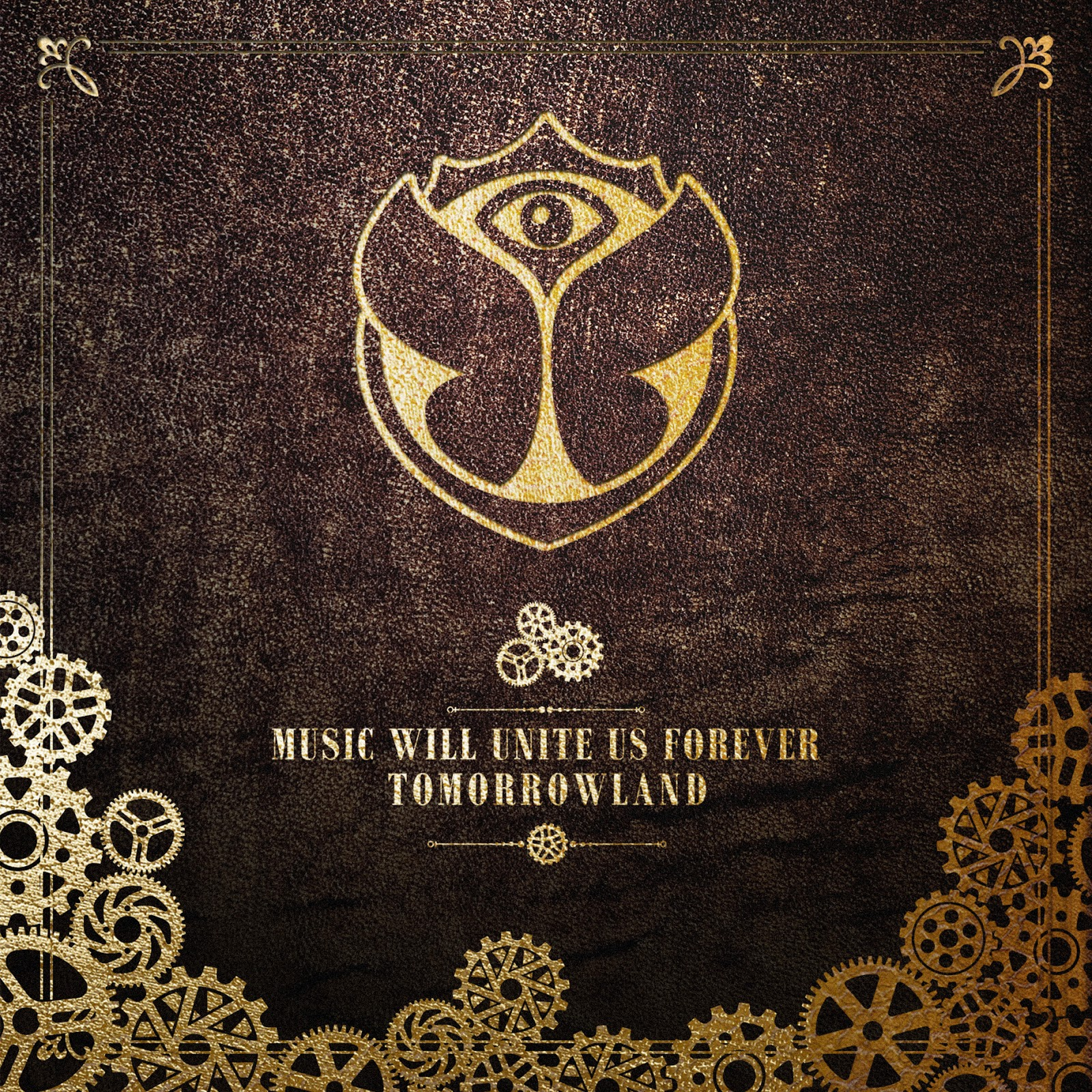TOMORROWLAND COMPILATION ALBUM