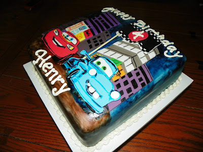 disney pixar cars cakes. Designs: Disney Pixar Cars