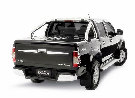 2016 isuzu d max price and review car drive and feature. Black Bedroom Furniture Sets. Home Design Ideas