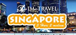 Paket Tour Murah ke Singapure, Wisata Unik Singapore, Hotel Murah Singapura, Klik disini