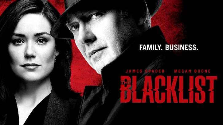 The Blacklist Season5 EP1 – EP12 ซับไทย