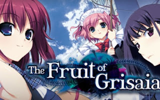 The Fruit of Grisaia PC Games
