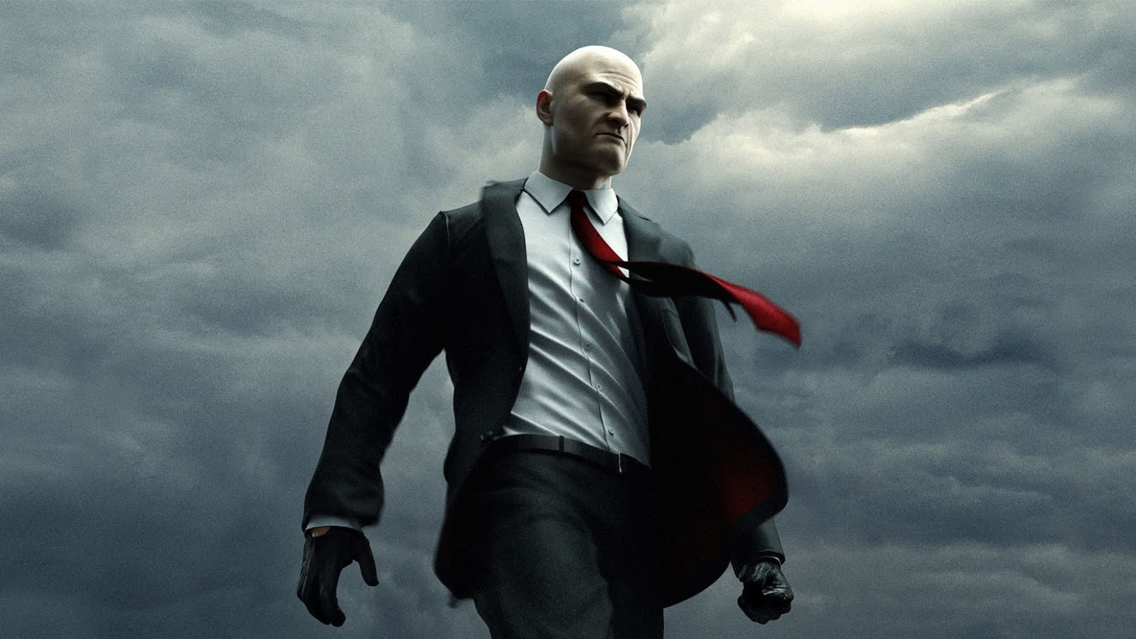 Hitman HD & Widescreen Wallpaper 0.383494571133758