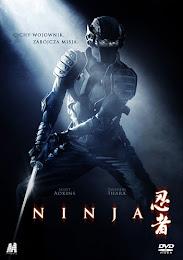Ninja, guerrero silencioso (2009) [Latino]