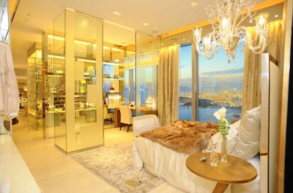 Luxury Home Interior Designer