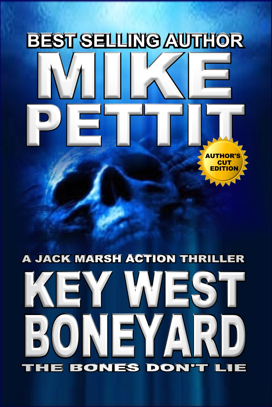 KEY WEST BONEYARD