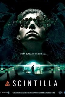 The Hybrid / Scintilla