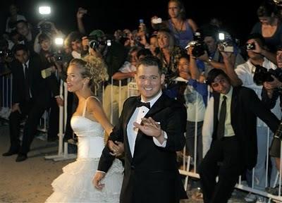 Fotos Casamiento Lopilato