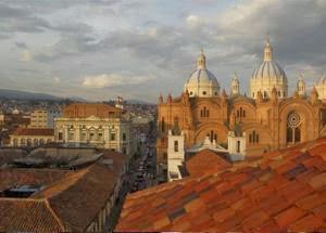 Hostales económicos baratos en Cuenca Hostal El Monasterio