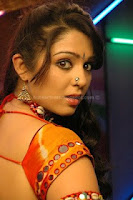 Charmi, hot, pics, in, saree