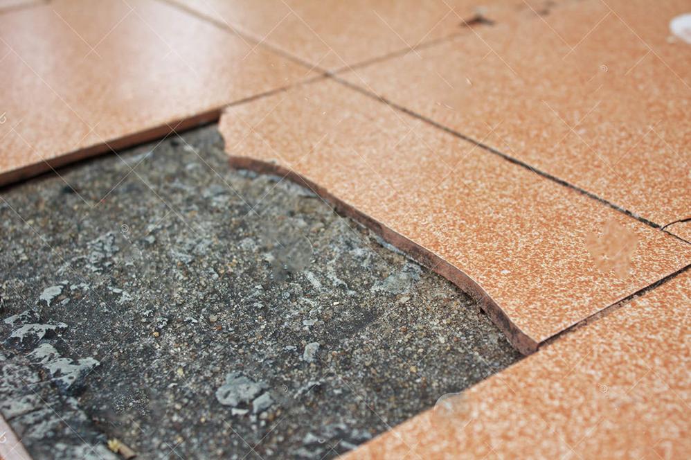 Floer blog trends en tips eiken houten parket laminaat - Vloeren vinyl cement tegel ...