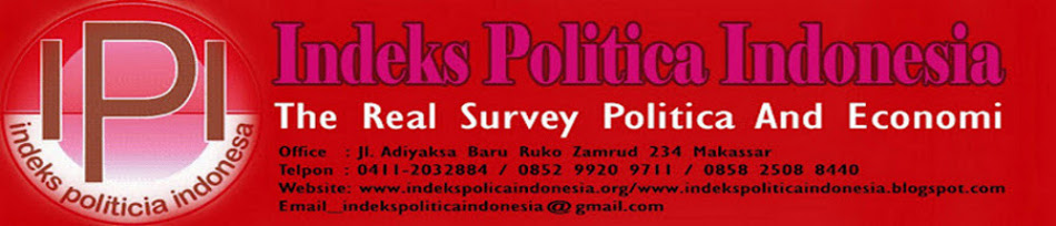 INDEKS POLITICA INDONESIA