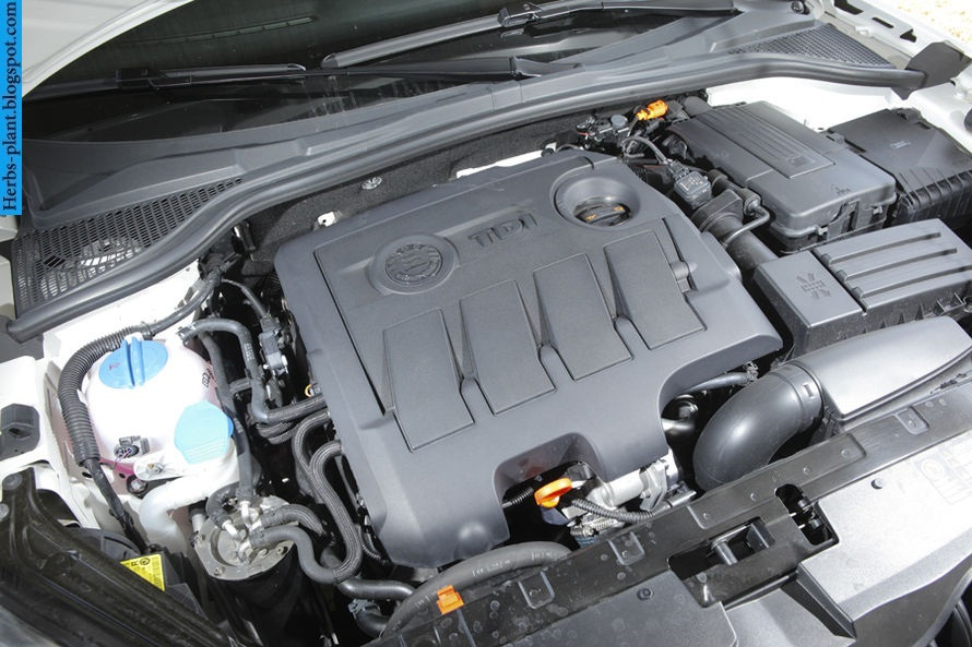 Skoda yeti car 2013 engine - صور محرك سيارة سكودا يتي 2013