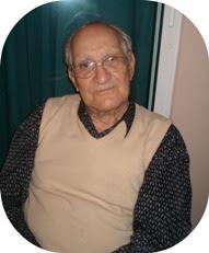 """Agustín """"Quino"""" López Oliveras"""