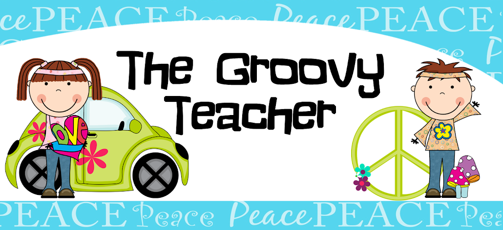 The Groovy Teacher