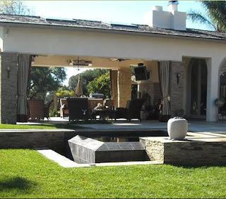 Fotos de terrazas terrazas y jardines marzo 2013 for Terraza al frente dela casa