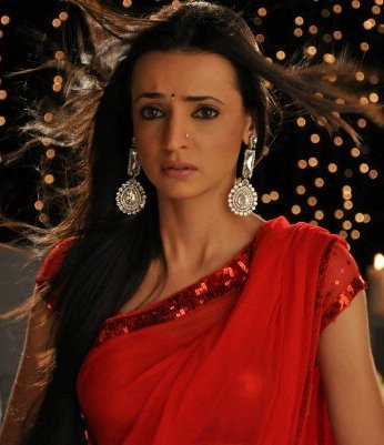 Sanaya Irani- the sweet and bubbly Khushi of Iss Pyar Ko Ky Naam Doon