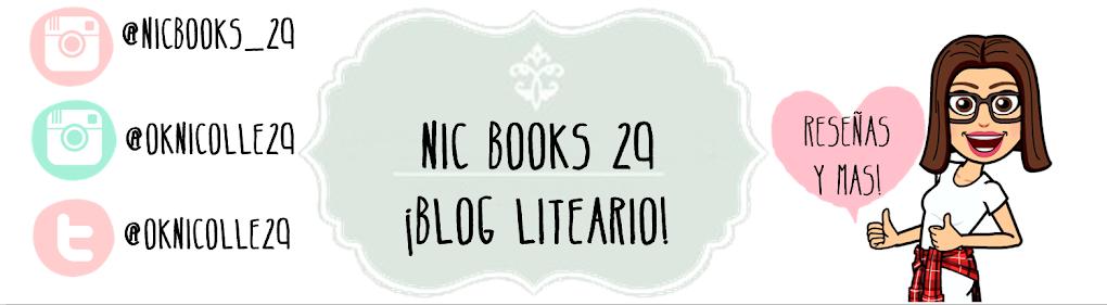 Nic books 29
