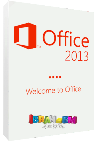Office Professional Plus 2013 FINAL (x86/x64) - DVD - [MSDN- Untouched