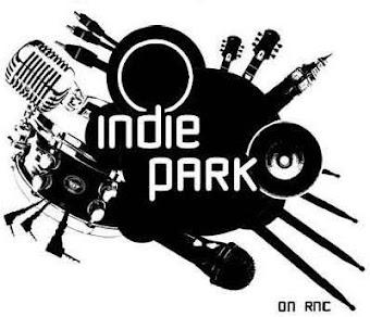 logo indie park