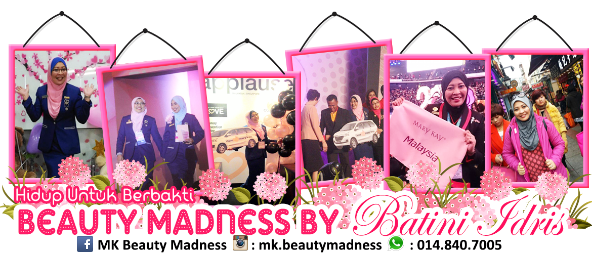 Beauty Madness By Batini Idris