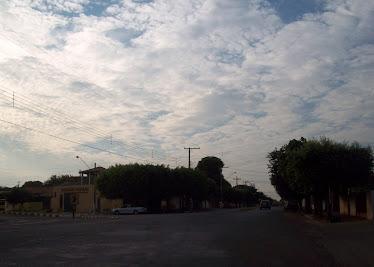 Maio, 2011.