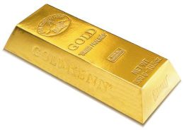 Gold Prices Fell Ahead Of Slovakian Vote