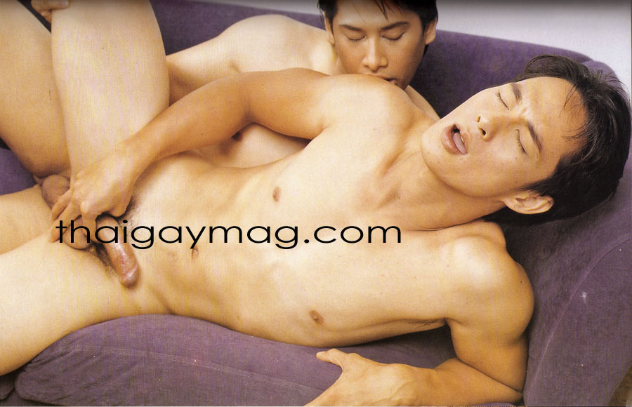from Karter gay magazine online