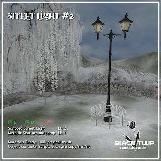 Street Light #2