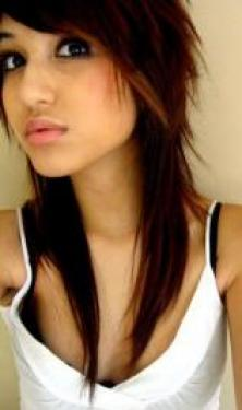 rock star hair styles for girls  all fashion 24