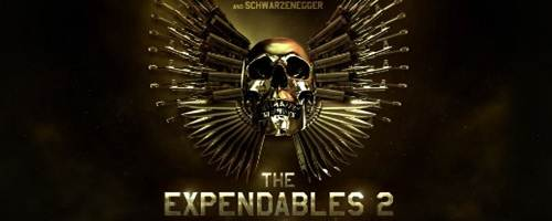 The Expendables 2 (Foto - Video - Sinopsis)