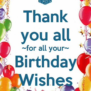 Thank you everyone for the birthday wishes thank you following are some common thank you messages that you can broadcast to all your friends say it all in a single message while keeping it expressive at the m4hsunfo Images