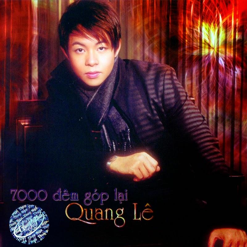Thúy Nga CD365 - Quang Lê - 7000 Đêm Góp Lại (NRG)
