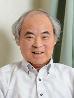 R.I.P. Keiji Nakazawa, nato a Hiroshima - 201212261011