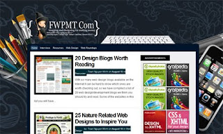 Fytuts WordPress Theme