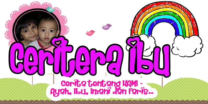 Ceritera Ibu # New header
