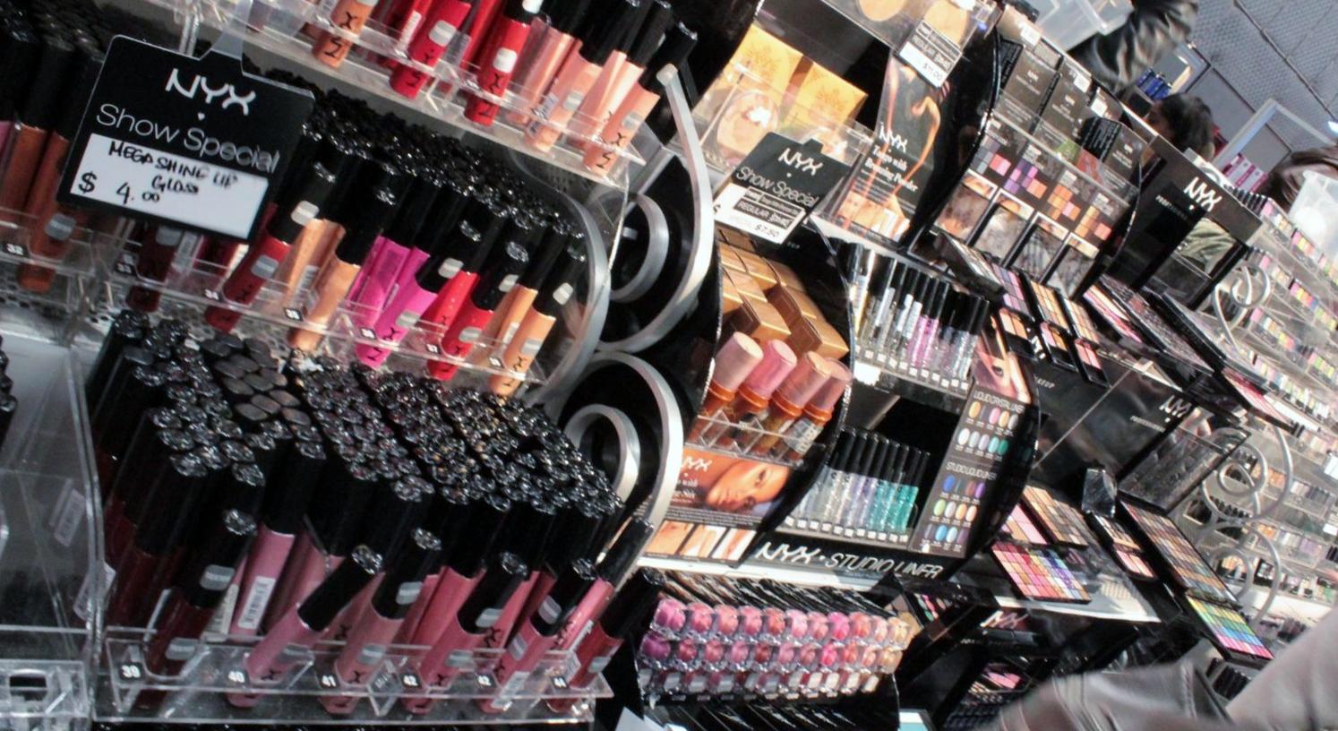 nyx cosmetics uk blog post