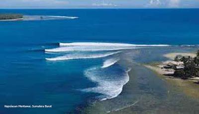 Kepulauan Mentawai, Sumatera Barat