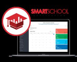 Aplikasi Manajemen Sekolah