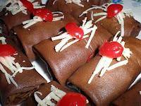 Resep Membuat Pancake Pisang Coklat Super Enak