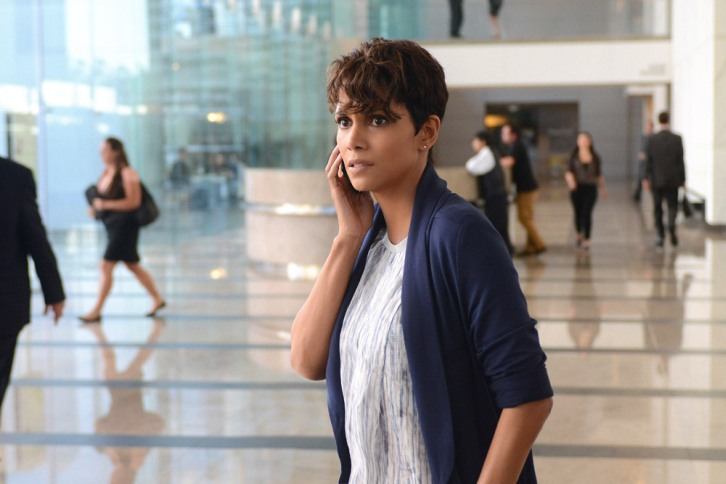 Extant - Episode 1.06 - Nightmares - Press Release and Promotional Photo