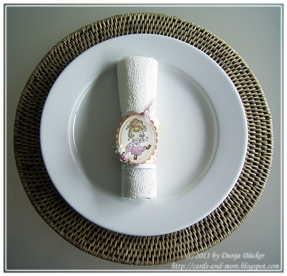 whiff of joy tutorials inspiration napkin rings serviettenringe by dunja. Black Bedroom Furniture Sets. Home Design Ideas