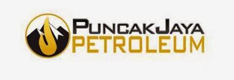 Job Vacancy At Puncak Jaya Petroleum Sdn Bhd
