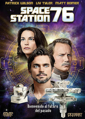 Space Station 76 (2014) [Latino]