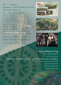 Spinnwebentag 2013