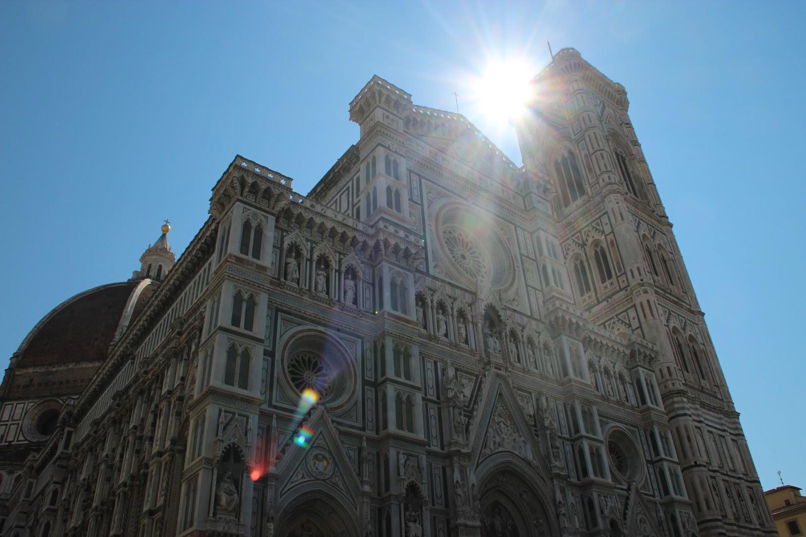 Santa Marie del Fiore Cathedral