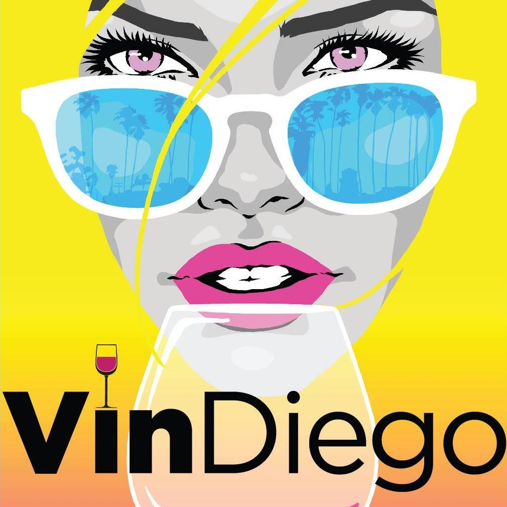 Save on passes & Enter to win tickets to VinDiego Wine & Food Festival - April 14!