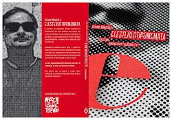 Pide tu libro del estereotipo en la Librería Medios de Barcelona o a Richard.