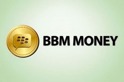 Layanan BBM Money di Indonesia Raih Best Emerging Payment Award