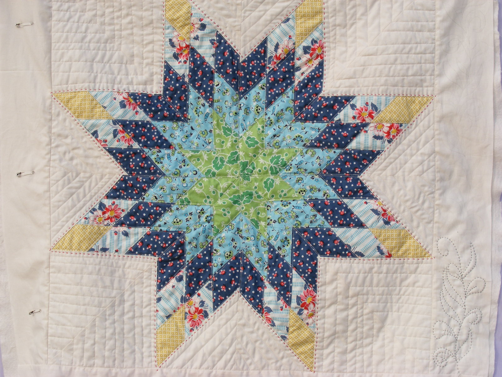Lone Star Quilt Pattern Free Instructions Cafca Info For